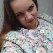 Надежда, 28, г.Ханты-Мансийск