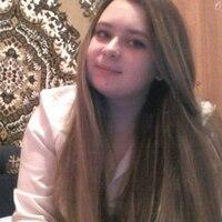 Лерка), 24 года, Рыбы, Одесса