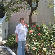 Елена 65 лет (Лев) на сайте знакомств Бологого