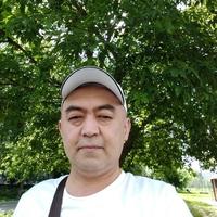Эрнсть, 48 лет, Весы, Москва