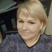 Екатерина Шушунова 42 Нижний Новгород