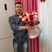 Святослав 45 Дзержинский
