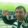 Ercan, 40, г.Стамбул