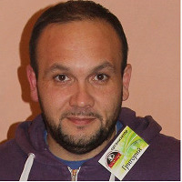 Grigory, 38 лет, Водолей, Москва