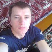 Александр Гергерт 33 года (Телец) Омск