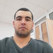 Хотам, 30, г.Салехард