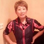 Татьяна Ли 52 Астана