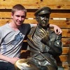 Анатолий, 19, г.Петропавловка