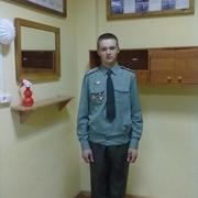 дима, 27, г.Медвежьегорск