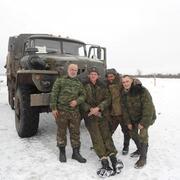 Сергей 20 Перевальск