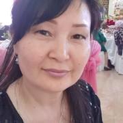 Ляззат 44 года (Козерог) Астана