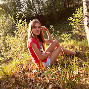 Полина, 20, г.Кстово
