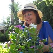 Алла Анатольевна, 57, г.Смоленск