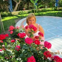 Эльмира, 41 год, Овен, Москва