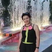Валентина, 43, г.Бузулук