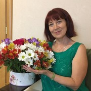 Валентина 59 Одесса