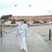 Лидия, 60 лет, Водолей, Санкт-Петербург