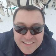 Владимир, 47, г.Мончегорск