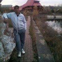 Виктор, 42 года, Рак, Красноярск