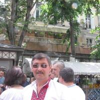 Михайло, 52 года, Скорпион, Одесса