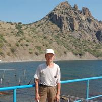 Андрей, 61 год, Козерог, Москва