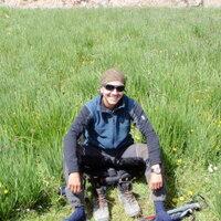 RAFIK, 42 года, Козерог, Бишкек