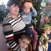 Анна Дербеда(Наконечн, 39, г.Северская