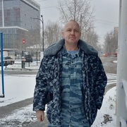Игорь 40 Сургут