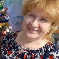 Галина, 63 года, Козерог, Надым