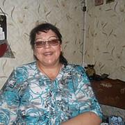 галина, 58, г.Новосергиевка