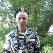 Александр 25 лет (Лев) Семеновка
