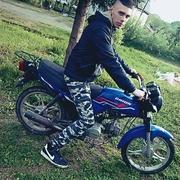 Николай, 22, г.Собинка
