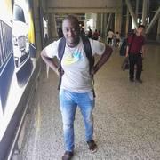 Udoka, 20, г.Париж