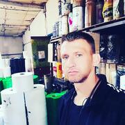 Алексей, 32, г.Русский