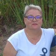 Кристина 53 Вильнюс