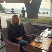 лена, 42, г.Новороссийск