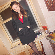 Аленочка, 29, г.Усинск