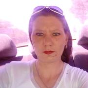 марина, 32, г.Цимлянск