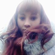Анна, 26, г.Чусовой