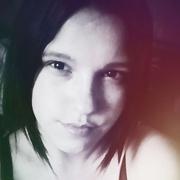 Ангелина, 20, г.Тяжинский