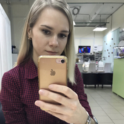 Виктория, 29, г.Чехов