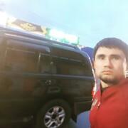 J U, 31, г.Душанбе