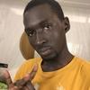 Abdou, 31, Seattle