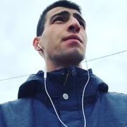 Nikita, 24, г.Дубна