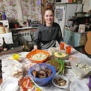 Анютка, 28, г.Урюпинск