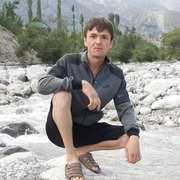 Шариф, 33, г.Губаха