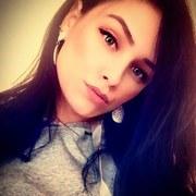 Юлия, 22, г.Лучегорск