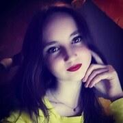 Анна Овсянникова, 17, г.Барановичи