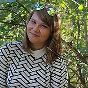 Юлия, 23, г.Луховицы