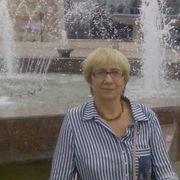 ольга, 63, г.Ленинградская